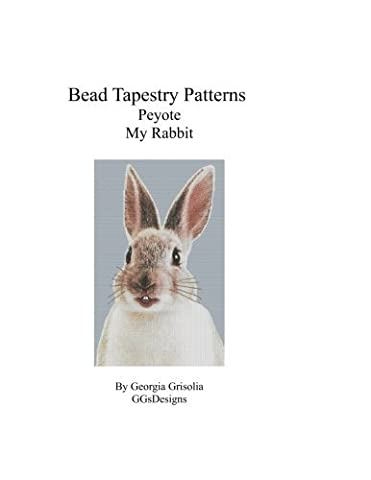 Bead Tapestry Patterns Peyote My Rabbit