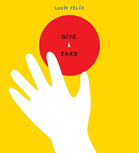 Give and Take (Old Barn Books) por Lucie Felix