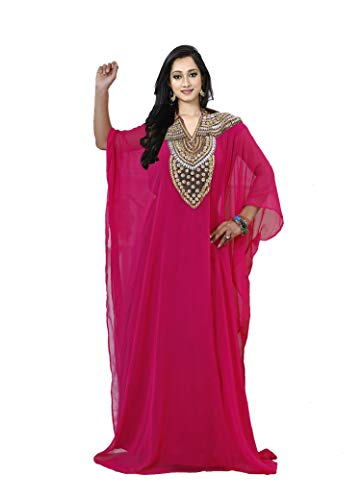 Casual Abaya Für Style The Handgefertigter Party Kaftan Fabrics Designer Bollywood StationMiddle Jalabiya Farasha EventsAbendmode Kleid East nOP8Xk0w