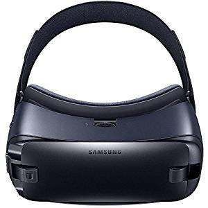 Samsung Gear VR Lunettes de Réalité Virtuelle, noir