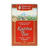 Maharishi Ayurveda Kapha-Tee im Beutel (18 g) - Bio