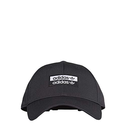 adidas Vocal Bball Hat, Black, OSFC (Adidas-logo-hut)