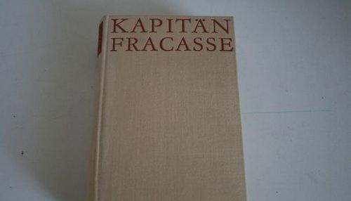 Kapitän Fracasse
