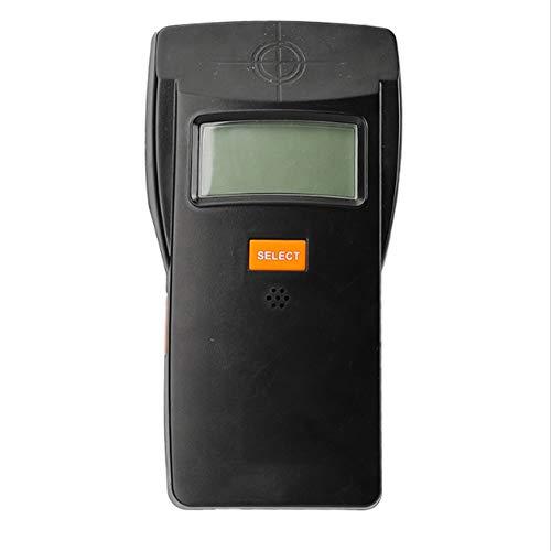 Detector De Metales, Stud Finder Con Pantalla LCD Detector De Pared De Varias Escáner Centro De Investigación...