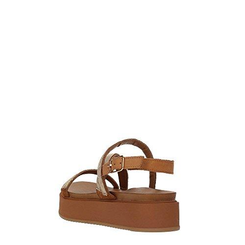 INUOVO 7461 Sandalo Donna Coconut