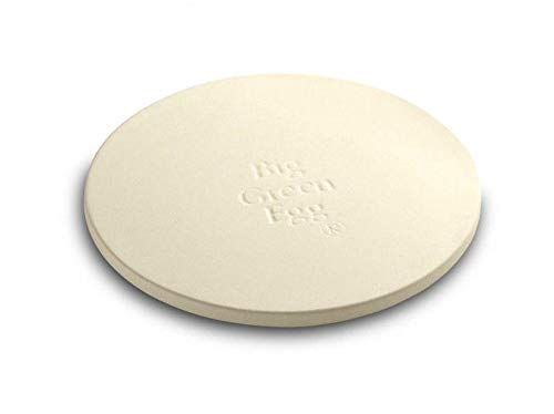 Big Green Egg L Ceramic Egg Plate