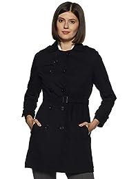 People Women's Parka Jacket