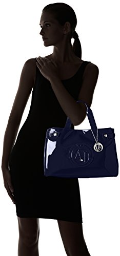 Armani Jeans 922591cc855, shoppers Bleu - Blau (BLU 00335)