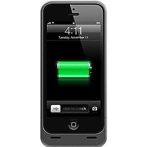 2200mAh Power Bank Blitzstecker Sicherungskasten für iphone 5 , Silber