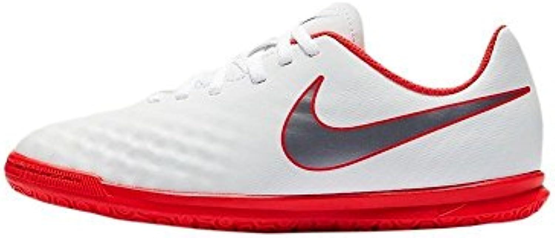Nike Magista Obra X 2 Club IC Jr Ah7316 107 Botas de Fútbol Unisex