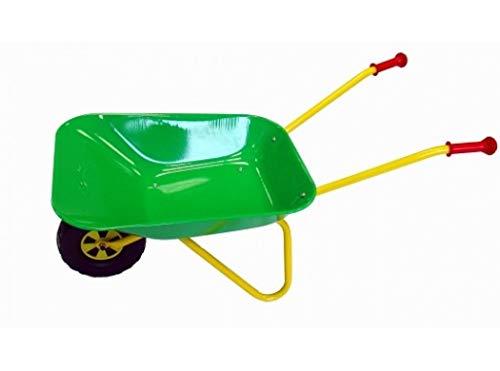 rolly toys-Carretilla de Metal,, 3.rt271900
