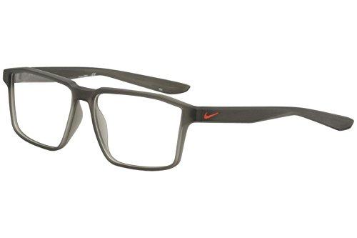 Nike Unisex-Kinder Brillengestelle 5003 070 53, Matte Anthracite