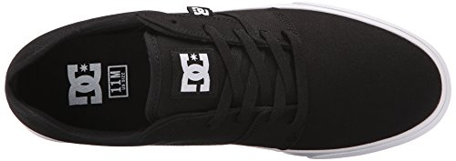 ... DC Shoes Tonik TX D0303111, Sneaker uomo Black ...