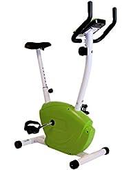 MAXOfit® bicicleta estática Greenline MF-19, 65934