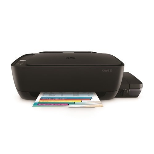 HP Wireless Ink Tank GT 5820 All-in-One Printer (Print, Scan, Copy, Wifi)