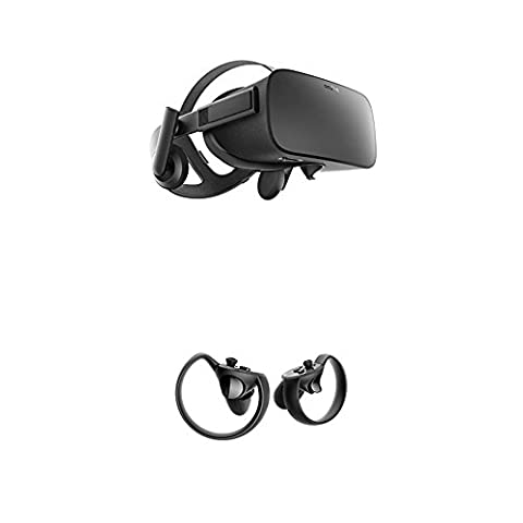 Pack Oculus Rift + Oculus Touch + Carte Graphique MSI GeForce GTX 1080 Gaming Z