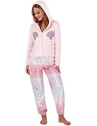 1a76669897ad Amazon.es: Pijamas de una pieza - Ropa de dormir: Ropa