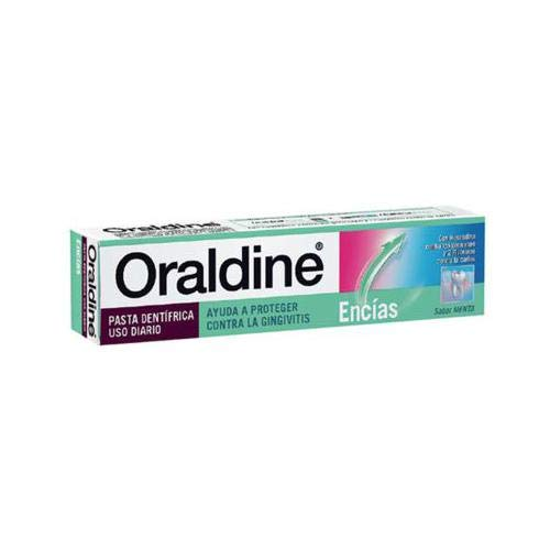 Oraldine Encías - Pasta Dentífrica 125ml