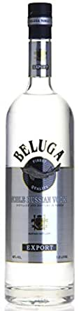 Vodka Beluga 1 litro