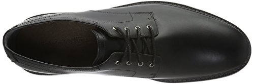 Timberland Naples Trail_Naples Trail_Naples Trail Oxford, Chaussures à Lacets Homme Noir (Black)