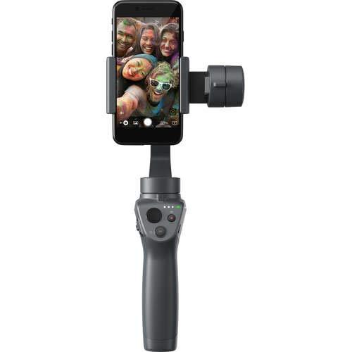 DJI Osmo Mobile 2 - 8