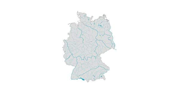 Cartina Muta Germania Con Fiumi.Maksimalen Otblskvash Razvlechenie Cartina Fiumi Germania Amazon Photographysouthernshores Com