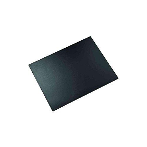 Grau Schreibunterlage (Läufer 49653 Schreibunterlage SYNTHOS, 65 x 52 cm, grau)
