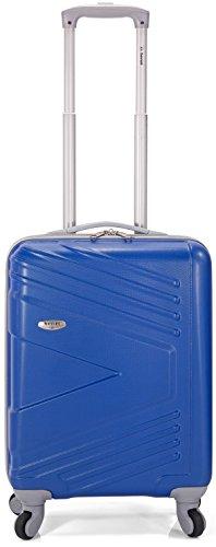 Benzi - Juego de maletas BZ5162 (Azul Azafata)