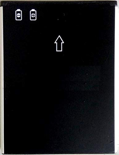 Replacement Internal Battery for Intex Cloud Matte Br2176w2100 Mah Li-Ion