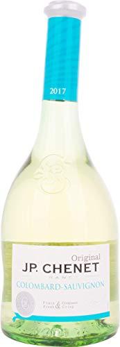 JP. Chenet Original COLOMBARD-SAUVIGNON 2017 Blanc trocken (6 x 0.75 l)