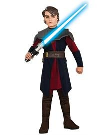 Star Wars - Anakin Skywalker Kostüm (Alter 7-8 Jahre) Gr: L [UK Import]