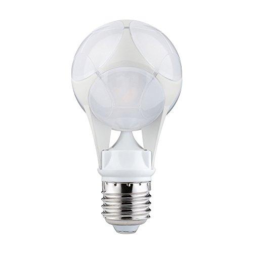 10 x Paulmann LED AGL 360° 10W = 60W E27 Warmweiß 2700K Birnenform Leuchtmittel