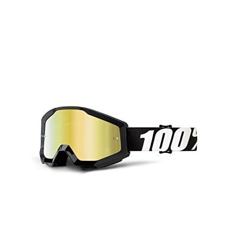 Lunettes moto cross MX Strata 2