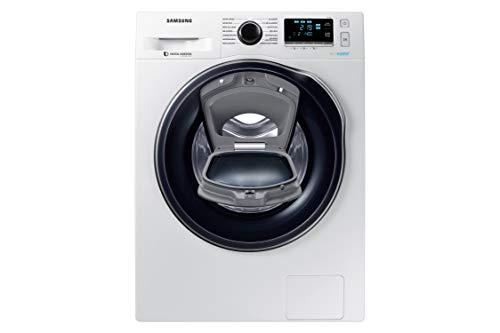 Samsung - Lavadora AddwashTM Serie 6 8kg WW80K6414QX