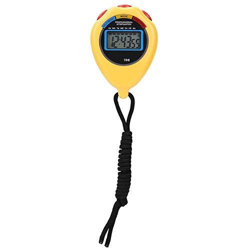 Tbest Cronómetro Deportivo Profesional Reloj Mano