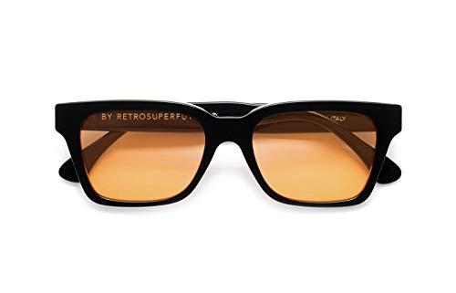 SUPER by Retrosuperfuture Sunglasses America Dazed AYU Regular R 52 18 145 NEW