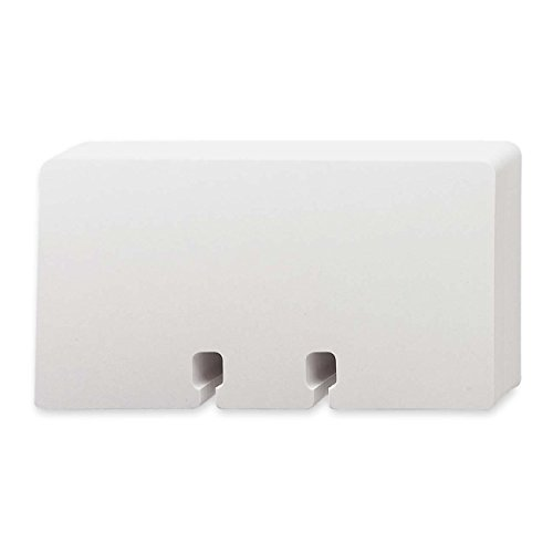 rolodex-refill-cards-plain-57x102mm-white-ref-67570-pack-100