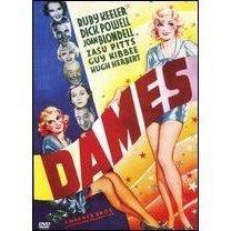 Dames by Joan Blondell