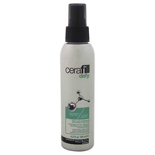 Redken Cerafill Defy Scalp Treatment, 1er Pack, (1x 1 Stück)