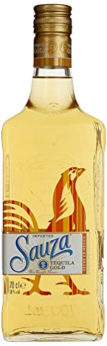 Sauza Gold, 1er Pack (1 x 700 ml)