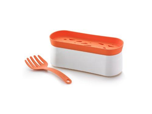 L ku recipiente para cocinar pasta en microondas y - Hacer pasta en el microondas ...