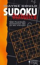 Sudoku diabólico por Wayne Gould