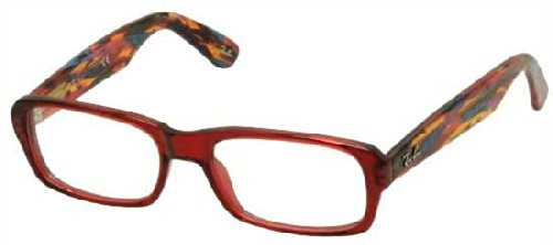 Ray Ban RX5223 Red-54 54