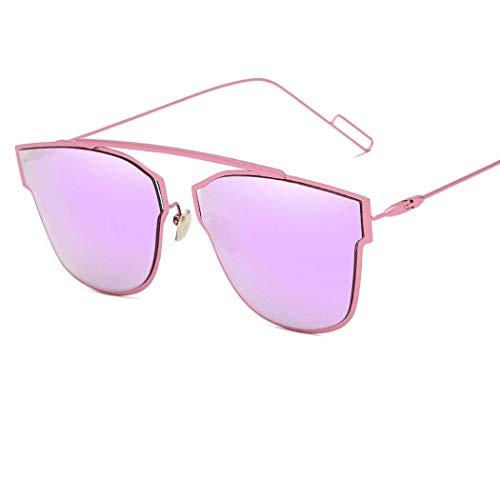 GUGU Mens Womens Polarized Sonnenbrille mit Schutzhülle Farben 60mm