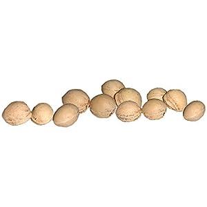 Lose Kirschkerne, gereinigt – Kirschkerne für Wärmekissen 2kg