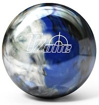 12 lbs Bowlingball Brunswick T Zone Indigo
