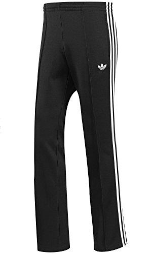 adidas Originals Herren Hose SPO Beckenbauer Track Pant Trainingshose, black/white, XS, X41254, -