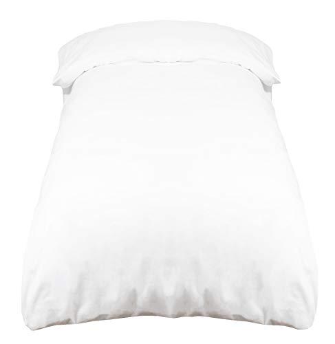 ZOLLNER Deckenbezug 100% Baumwolle