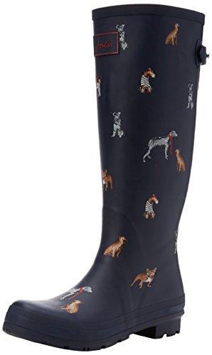 Joules Women's Ajusta Wellington Boots