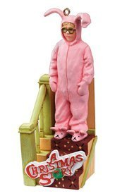Carlton Heirloom A Christmas Story Ralphie In Bunny Suit Ornament #CXOR-097R by Carlton Cards